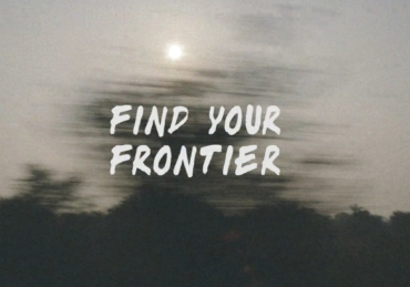 Find your Frontier