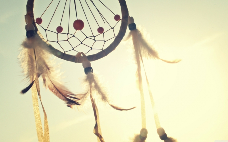 Five things we can learn from Pocahontas